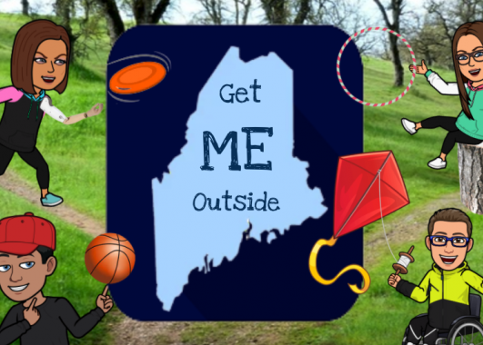 Get ME Outside Introduction Image
